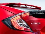 Honda Civic, décima generación más larga y con nuevos motores
