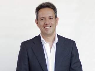Juanma Trueba, el nuevo fichaje de 20minutos.