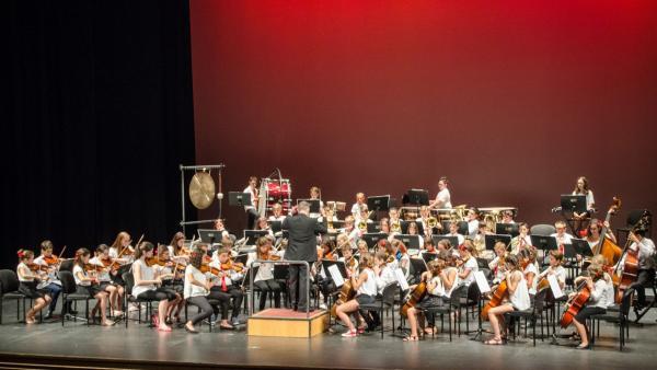 Orquesta Infantil de Almería