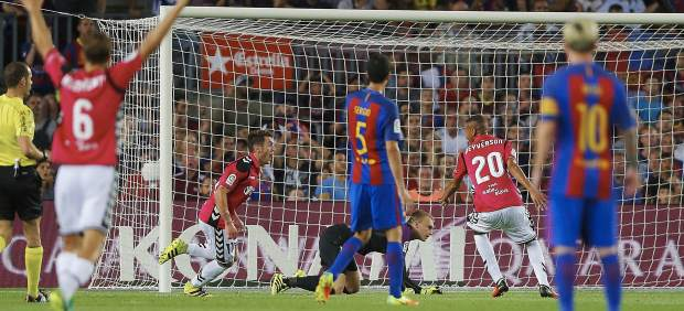 Barça - Alavés