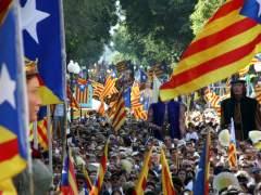 La CUP pide aprobar la ley del referéndum antes de la Diada