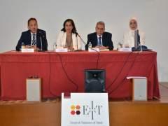 NP UCLM: Comienza El Curso Académico En La Escuela De Traductores De Toledo