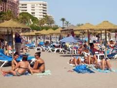 El turismo español, en la cresta de la ola