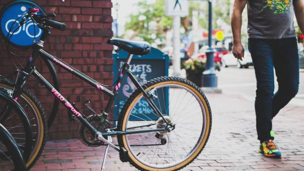 Convivencia bici-coche
