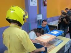 El Govern contempla el voto electrónico en el referéndum para los catalanes en el extranjero