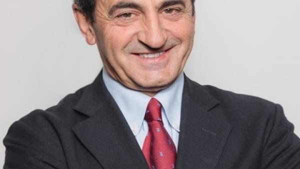 Juan-Cruz Alcalde, consejero delegado de GrupoUno CTC.