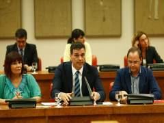 Los 17 dimitidos contra Pedro Sánchez