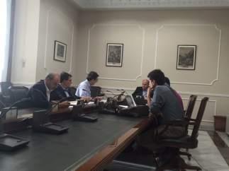 Comisión de investigación del Ayuntamiento de Valencia sobre el 'caso Imelsa'