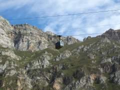 Picos de Europa: 50 años del Teleférico de Fuente Dé
