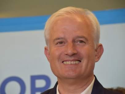 Eloy Suárez (PP).