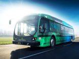 Un autobús eléctrico de 563 euros de autonomía operará en 2017