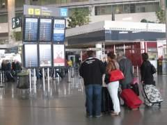 El aeropuerto de Málaga es el más accesible de Europa