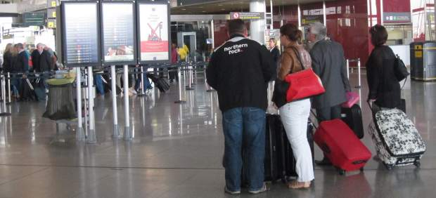 Aeropuerto de Málaga-Costa del Sol