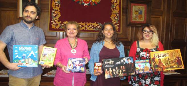 Teruel celebra la quinta edición de las Jornadas Tirwal