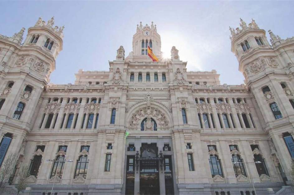 El gobierno recurre la reducci n de la jornada a 35 horas - Casarse ayuntamiento madrid ...