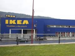 Ikea llega este viernes al centro de Madrid y Barcelona