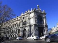 El Banco de España eleva al 3,2% el alza del PIB de 2016