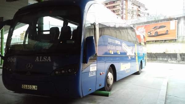 Alsa renueva su oferta de bonos multiviaje para viajar for Oficina alsa oviedo