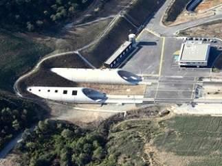Túnel Del AVE Transfronterizo Figueres-Perpignan