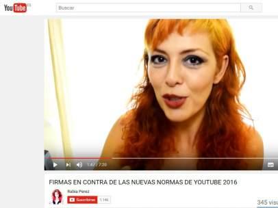 Rabia Pérez