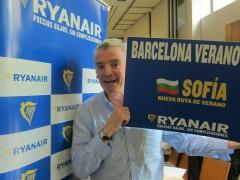 """Michael O'Leary, el """"bocazas"""" tras el caos de los vuelos de Ryanair"""