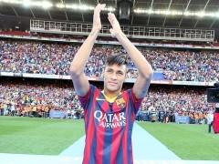 Neymar se convierte en el futbolista mejor pagado del mundo