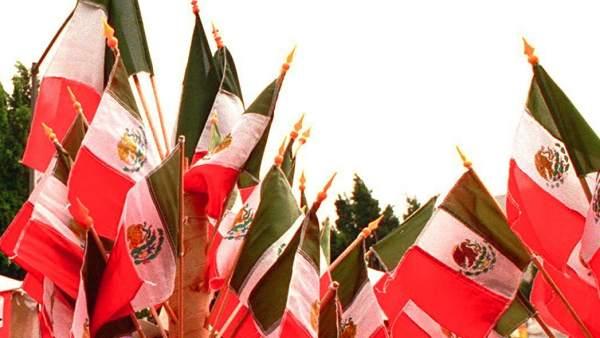 Los Ángeles - Día de la Independencia de México