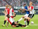Feyenoord - Manchester United