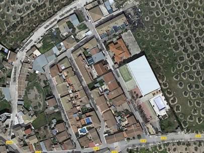 Fuente Tójar (Córdoba)