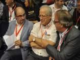 Lamban en el Comité Regional del PSOE.
