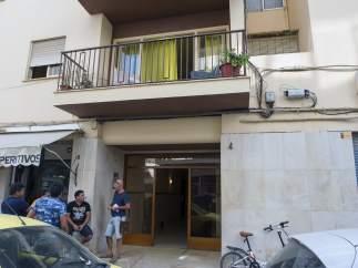 Violencia machista en Ibiza