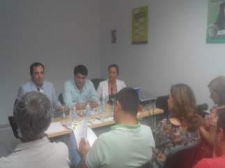 Nota, Foto Y Audio De La Junta De La Torre Jornada Sobre Cultivos Complementario