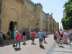 La llegada de turistas creció un 10% este verano