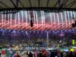 Clausura de los paralímpicos de Río2016