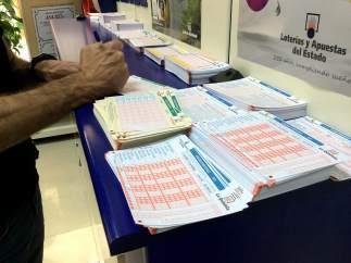 Administración de Lotería y Apuestas del Estado
