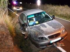 Septiembre registra menos muertes en la carretera, pero la cifra anual sigue superando a 2015