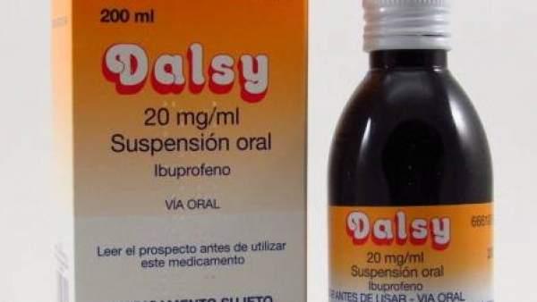 Vuelve el Dalsy: se reestablece el suministro del medicamento en las farmacias españolas