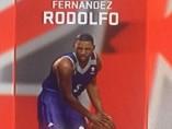 Rudy, en el videojuego NBA 2K17.