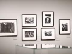 Exposición Bruce Davidson en la Fundación Mapfre