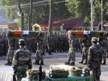 Ataque militares India
