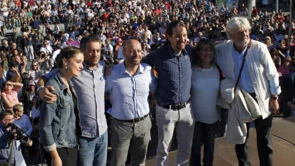 Pablo Iglesias y Beiras