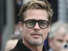 Brad Pitt, investigado por supuesto maltrato a sus hijos