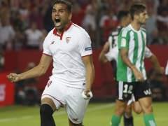 El 'virús FIFA' ataca al Sevilla: tres jugadores lesionados