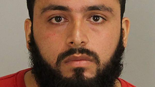 Rahami, acusado de usar armas de destrucción masiva