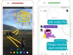 Google lanza Allo, su nueva app de mensajería instantánea