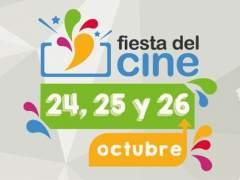 Vuelve la Fiesta del cine este lunes con entradas a 2,90 euros