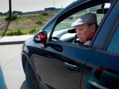 Alzheimer: fallos y despistes al volante