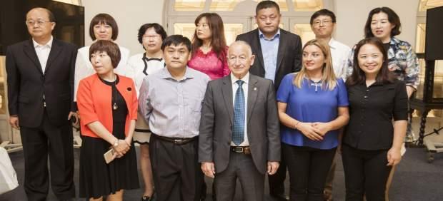 Los políticos y empresarios de Pekín realizarán varias visitas en Almería.