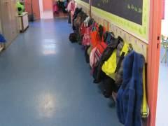 Madrid aprueba la red de escuelas infantiles, que serán más baratas y tendrán más profesores