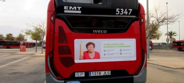 Campaña EMT